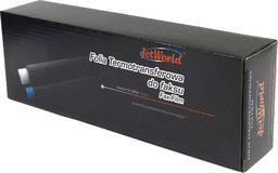 JetWorld Folia do faksu Brother PC-302RF (2 szt.) zamiennik PC302RF czarna