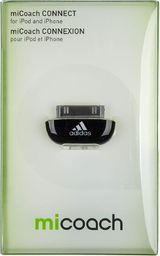 Adidas Adidas Micoach Connect Iphone V42037 uniwersalny