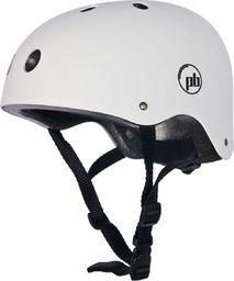 Kask Hulajnoga Rolki Deskorolka Rower regulowany r. L (1015477)