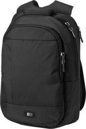 "Plecak Upominkarnia Plecak na laptop CASE LOGIC 15,6"" Czarny uniwersalny"