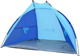 Royokamp  Namiot Osłona Plażowa Sun 200X120X120Cm Niebiesko-Granatowy Royokamp uniwersalny