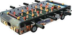 ENERO  Gra na stół piłkarzyki 61x32x10cm uniwersalny