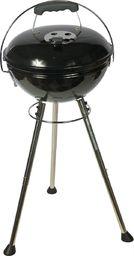Saska Garden Grill ogrodowy węglowy Droop ruszt 37 cm