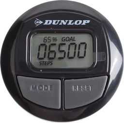 Dunlop Krokomierz Pedometr DUNLOP uniwersalny