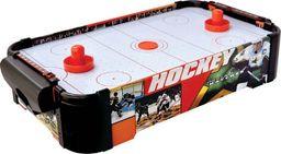 ENERO  Gra cymbergaj Air Hockey na stół 51x30x10,5cm uniwersalny