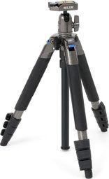 Statyw Slik SLIK statyw; nogi+głowica BH; SPRINT PRO III; szary uniwersalny