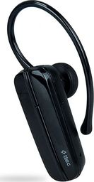 Słuchawka TTEC TTEC Freestyle Zestaw słuchawkowy czarny (2KM0096) uniwersalny