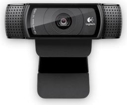 Kamera internetowa Logitech HD Pro Webcam C920 (960-000767)