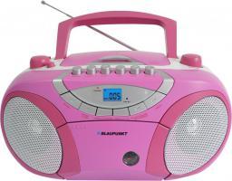 Radioodtwarzacz Blaupunkt BB15PK