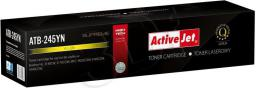 Activejet toner ATB-245YN / TN245Y (yellow)