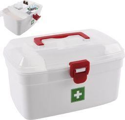 Orion Apteczka pojemnik box pierwszej pomocy z uchwytem uniwersalny