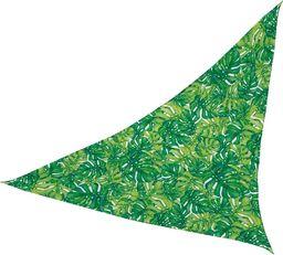 Ambiance Przeciwsłoneczny ŻAGIEL ogrodowy parasol + linki uniwersalny
