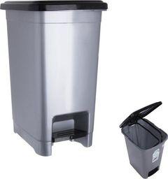 Kosz na śmieci Orion Kosz na odpady / śmieci SLIM 15L uniwersalny