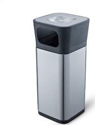 Kosz na śmieci Metlex Popielnica STOJĄCA kosz na śmieci Popielniczka Koszopopielnica uniwersalny
