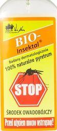 Via Nova Spray na komary BIO-Insektal 250 ml uniwersalny
