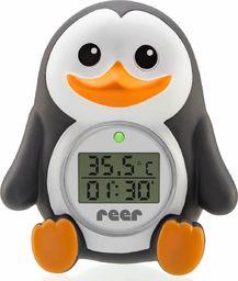 reer Termometr kąpielowy dla dzieci 2w1 minutnik REER uniwersalny
