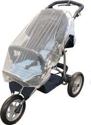 reer Moskitiera na wózek bliżniaczy spacerówkę jogger uniwersalny