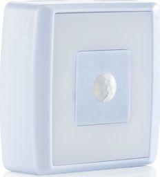 reer Lampka nocna LED na baterie czujnikiem ruchu REER uniwersalny
