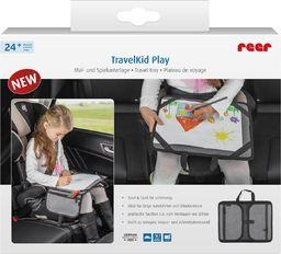 Reer Stolik podróżny dla dzieci organizer do auta REER uniwersalny
