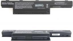 Bateria Qoltec Acer Aspire AS10D31 4352 4733z 5250 7251 4400mAh 10.8-11.1V (52500.AS10D31)