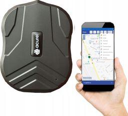 Moduł GPS Acurel Lokalizator GPS na magnes z silną baterią GP15 uniwersalny
