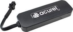 Moduł GPS Acurel Mini lokalizator nadajnik GPS do samochodu, motocykla, rowera elektrycznego uniwersalny