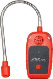Wintact Detektor czujnik gazu ziemnego LPG metanu propanu dymu uniwersalny