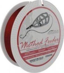 Mistrall Żyłka shiro method feeder Mistrall 0,30mm 150m zm-3479030