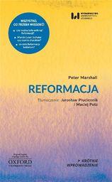 Reformacja. Krótkie wprowadzenie 19