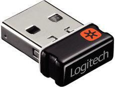 Adapter bluetooth Logitech Unifying  USB (993-000439)