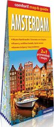 Comfort!map&guide Amsterdam 2w1 w.2019
