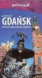 Przewodnik - Gdańsk w. angielska