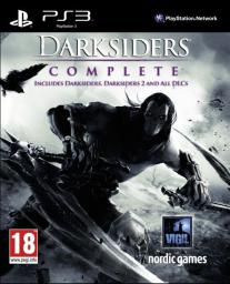 Darksiders Complete Collection ENG