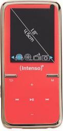 Odtwarzacz MP4 Intenso MP4 8GB VIDEO SCOOTER (3717463)