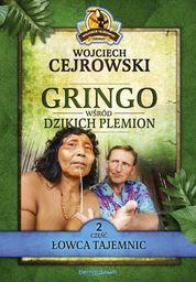Gringo wśród dzikich plemion T.2 pocket