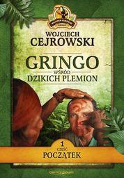 Gringo wśród dzikich plemion T.1 pocket