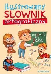 Ilustrowany słownik ortograficzny BR