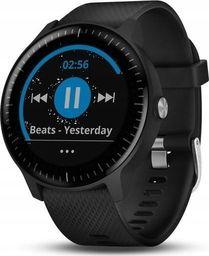 Smartwatch Garmin GARMIN Vivoactive 3 Music Czarny Black