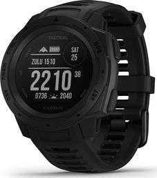 Smartwatch Garmin Instinct Tactical Czarny  (010-02064-70)