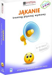 Program Jąkanie - trening płynnej wymowy CD