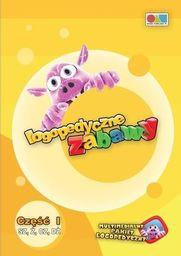 Program Logopedyczne Zabawy cz.1 Sz, ż, cz, dż (program)
