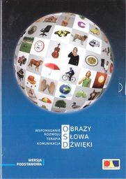Program Obrazy, słowo, dźwięki w.podstawowa