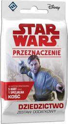 Galakta Star Wars: Przeznaczenie - Dziedzictwo GALAKTA