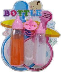 Icom Magiczne buteleczki + smoczek