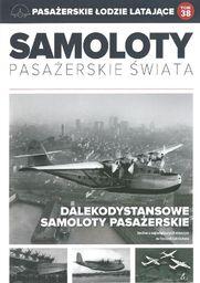 Samoloty pasażerskie świata T.38 Pasaż. łodzie...