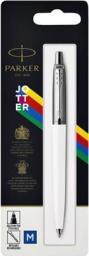 Parker Długopis JOTTER Originals biały C.C. M Blue Blis