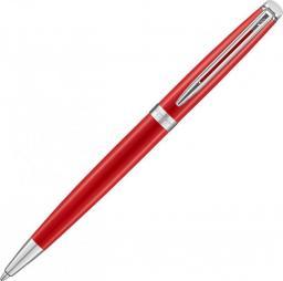 Waterman Długopis Hemisphere Red Comet M Blau