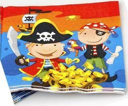 Atosa Serwetki Piraci