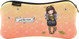 Piórnik Santoro Neoprenowy futerał - Bee Loved
