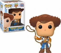 Figurka Funko Figurka Pop Movies: Toy Story 4: Woody